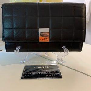 Chanel Gorgeous Vintage Wallet,Card & bag